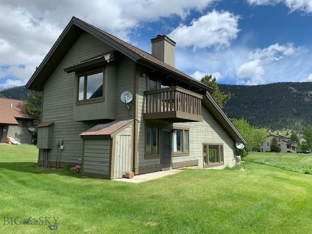 20 Yellowstone Spur Road, Big Sky, MT 59716 (MLS #335927) :: Hart Real Estate Solutions