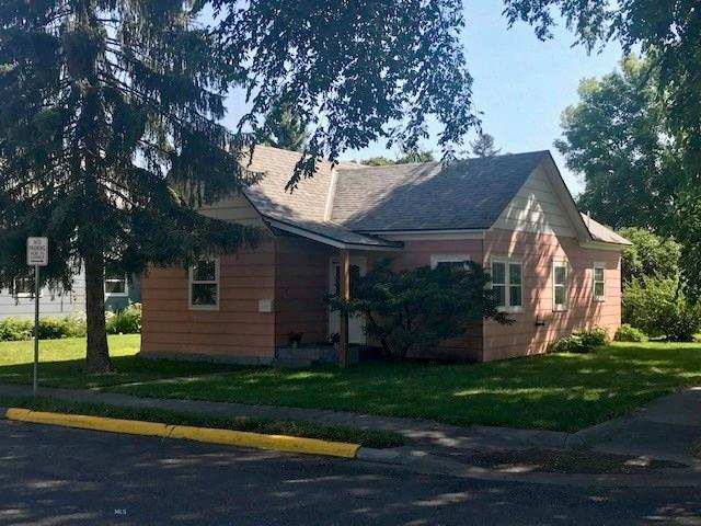 404 N 3rd Avenue, Bozeman, MT 59715 (MLS #337258) :: Hart Real Estate Solutions