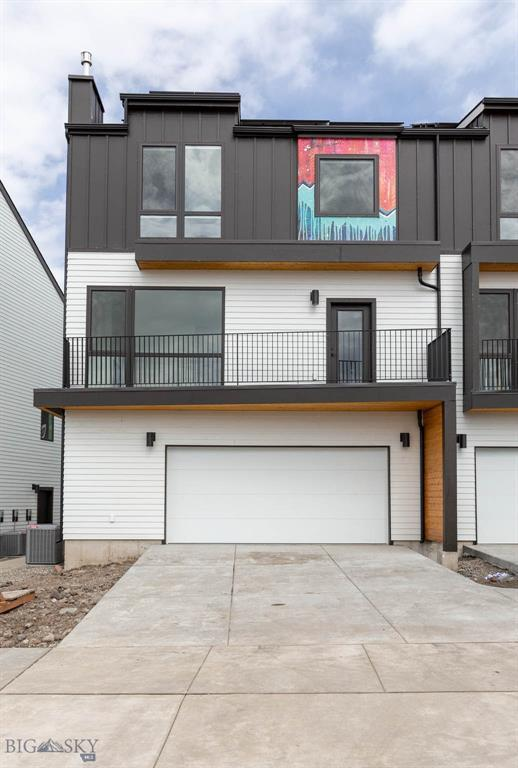 574 Enterprise Blvd #34, Bozeman, MT 59718 (MLS #337330) :: Black Diamond Montana