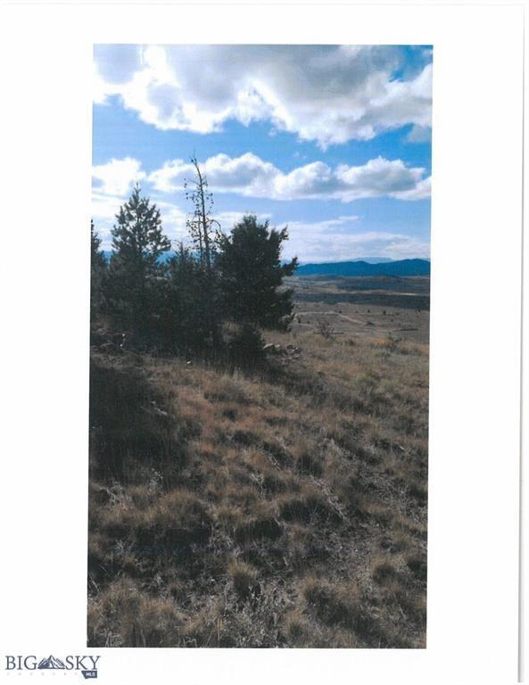 TBD Examiner Mining Claim, Rocker, MT 59701 (MLS #337339) :: Black Diamond Montana