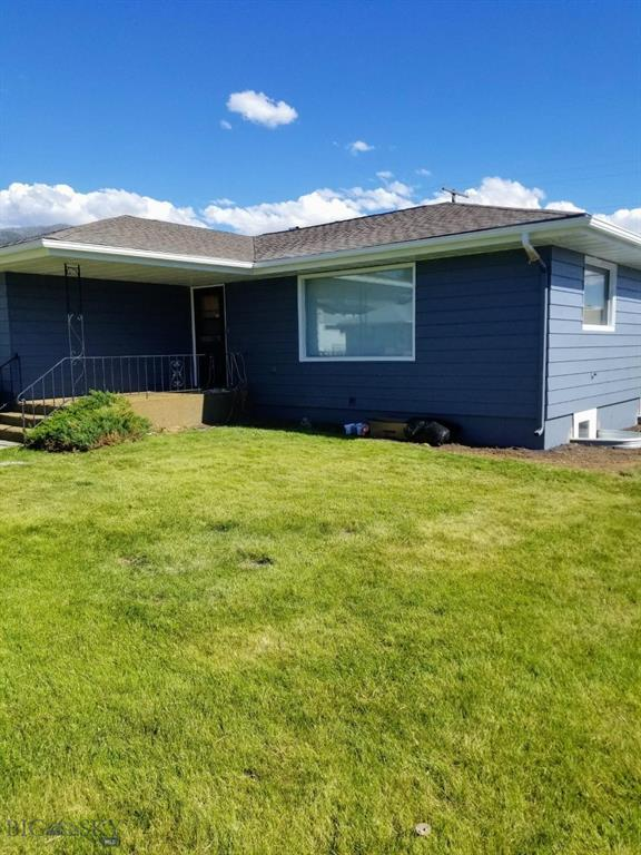 3000 Yale, Butte, MT 59701 (MLS #337514) :: Hart Real Estate Solutions