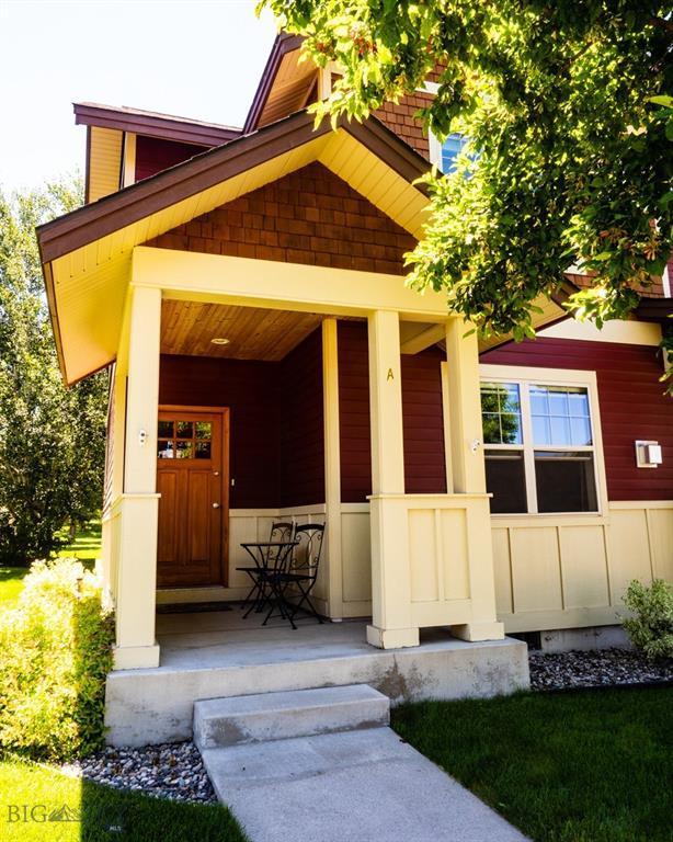 4276 Monroe Street A, Bozeman, MT 59718 (MLS #337706) :: Hart Real Estate Solutions