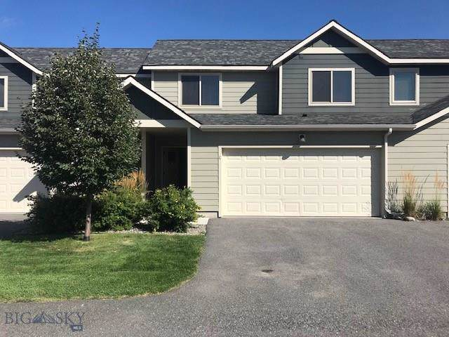 86C Tail Feather, Bozeman, MT 59718 (MLS #339684) :: Hart Real Estate Solutions