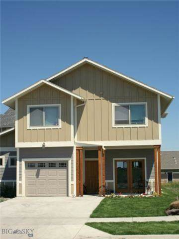 2775 Tempest Court, Bozeman, MT 59715 (MLS #339728) :: Hart Real Estate Solutions