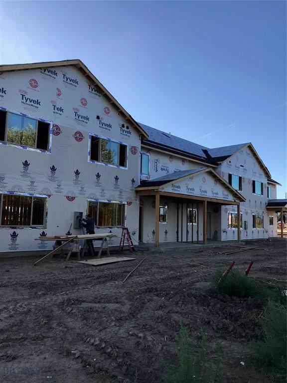 1599, 1585,1571,1559 Bora Way, Bozeman, MT 59718 (MLS #339847) :: Hart Real Estate Solutions