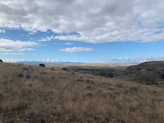 Lot 140 Gallatin River Ranch, Manhattan, MT 59741 (MLS #340051) :: Black Diamond Montana