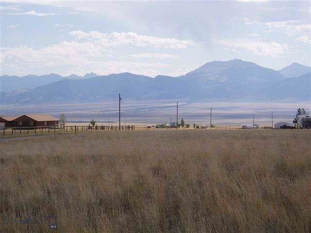197 Virginia City Ranch, Ennis, MT 59729 (MLS #340110) :: Hart Real Estate Solutions