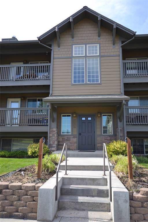 4635 Bembrick 3C, Bozeman, MT 59718 (MLS #340201) :: Hart Real Estate Solutions