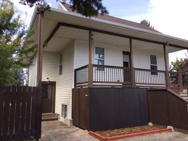 112 N 6th Street, Manhattan, MT 59741 (MLS #340271) :: Hart Real Estate Solutions