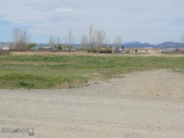 3298 Hollygrape Court, Helena, MT 59602 (MLS #340280) :: Black Diamond Montana