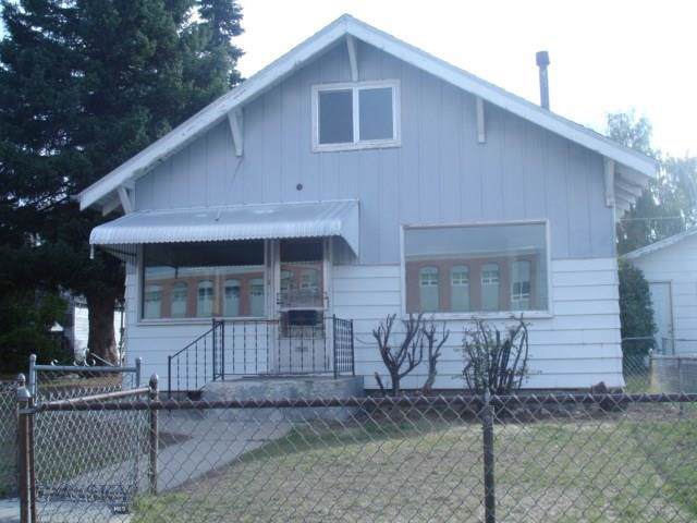 1938 Garrison, Butte, MT 59701 (MLS #340290) :: Black Diamond Montana