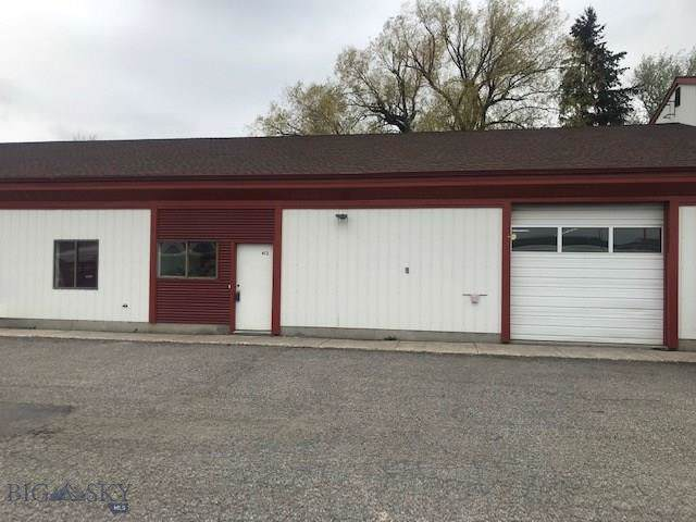 412 E Bryant Street, Bozeman, MT 59715 (MLS #340467) :: Hart Real Estate Solutions