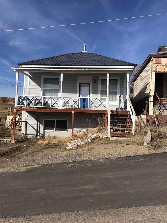 109 Oneil, Butte, MT 59701 (MLS #340505) :: Black Diamond Montana