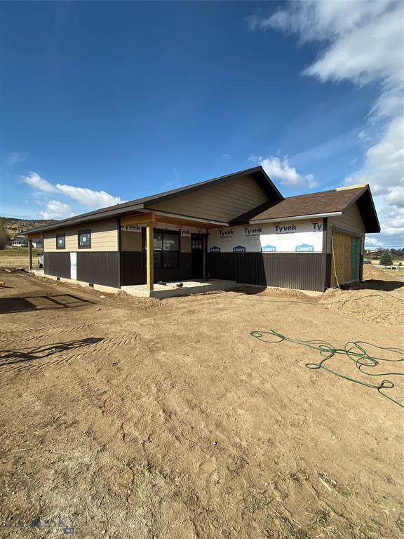 1 Ramshorn Court, Ennis, MT 59729 (MLS #340524) :: Black Diamond Montana