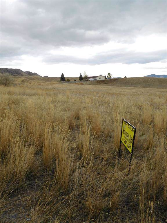 20 East, Whitehall, MT 59759 (MLS #340538) :: Black Diamond Montana