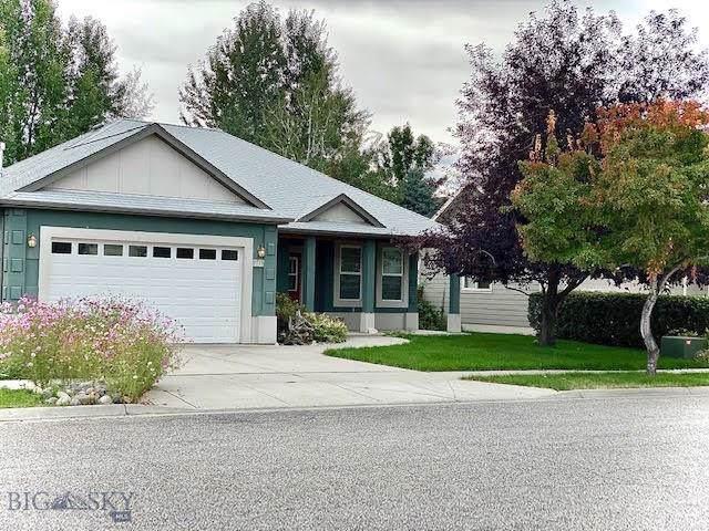 2726 Harris, Bozeman, MT 59718 (MLS #340611) :: Black Diamond Montana