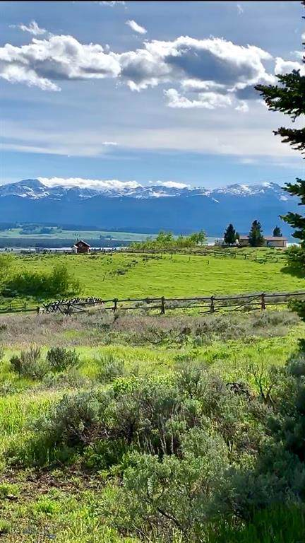 Lot 10 Aspen Loop Road, West Yellowstone, MT 59758 (MLS #340620) :: Hart Real Estate Solutions