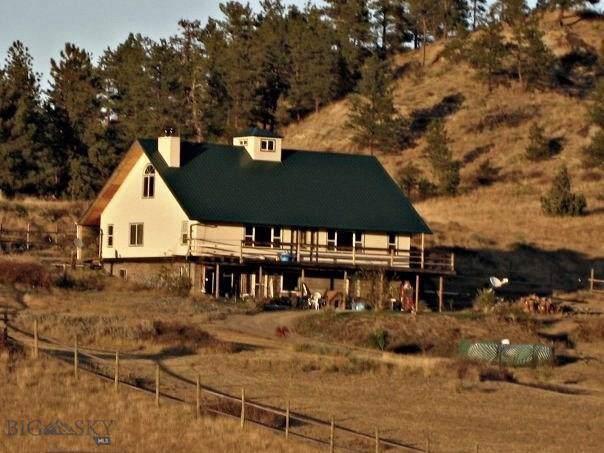 659 Reservation Creek Road, Forsyth, MT 59327 (MLS #340670) :: Black Diamond Montana