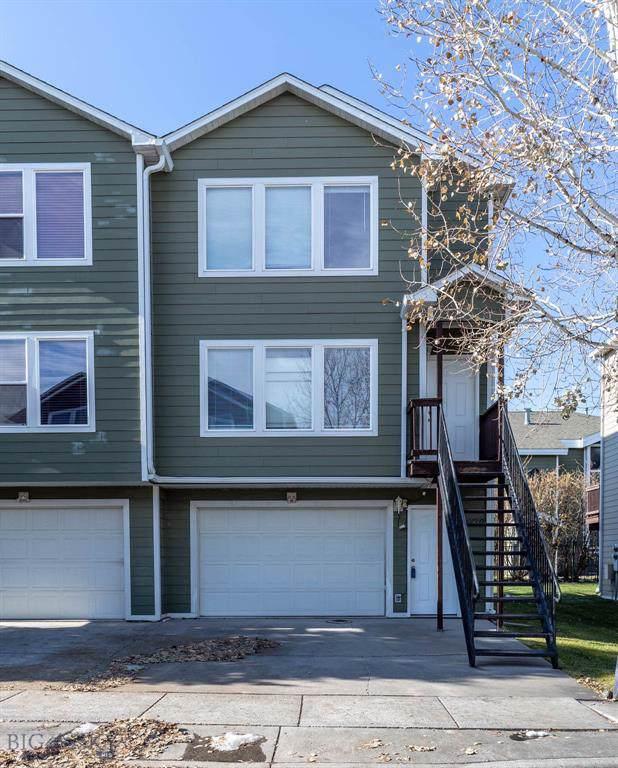1779 W Kagy, Bozeman, MT 59715 (MLS #340689) :: Hart Real Estate Solutions