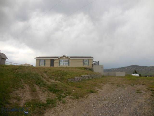 13525 Mountain Top, Three Forks, MT 59752 (MLS #340941) :: Black Diamond Montana