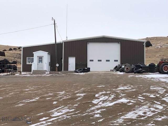 6522 Us Highway 287, Norris, MT 59745 (MLS #341081) :: Black Diamond Montana