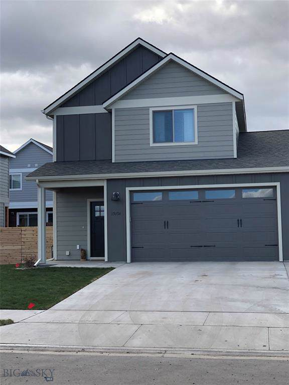1514 Rugged Creek Avenue A, Belgrade, MT 59714 (MLS #341133) :: Hart Real Estate Solutions