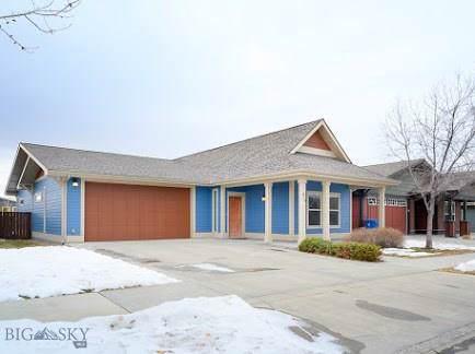 419 Stafford Avenue, Bozeman, MT 59718 (MLS #341544) :: Hart Real Estate Solutions