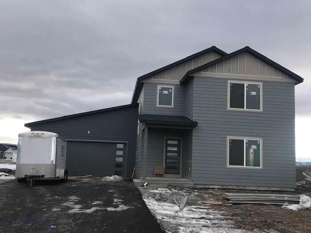 291 Mccullough Drive, Bozeman, MT 59718 (MLS #341579) :: Hart Real Estate Solutions