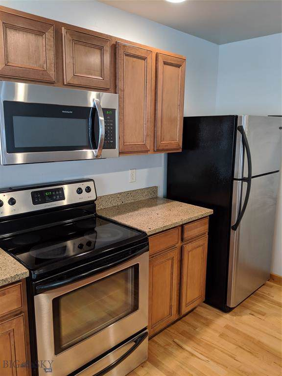 957 Forestglen Drive D, Bozeman, MT 59718 (MLS #341747) :: Hart Real Estate Solutions