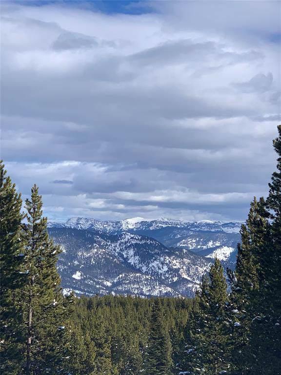 Elkridge Lot 29 Eagle View Trail, Big Sky, MT 59716 (MLS #341786) :: Hart Real Estate Solutions