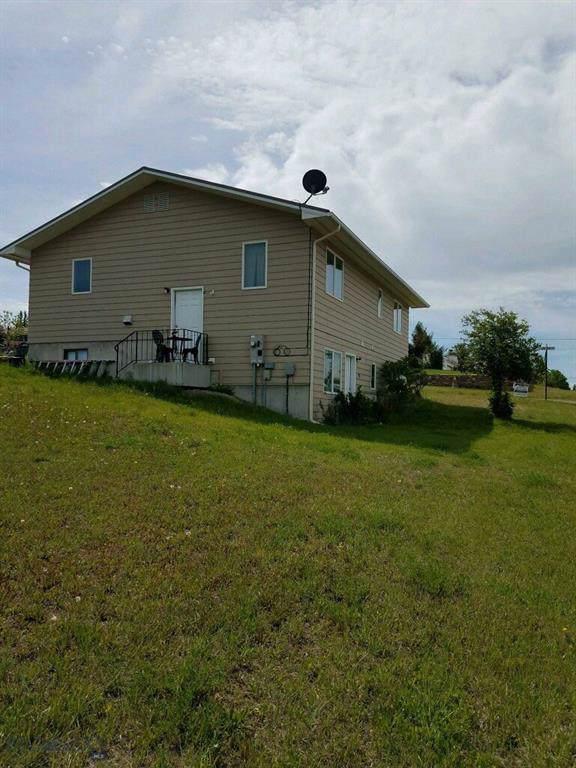 130 4th Ave Se, White Sulphur Springs, MT 59645 (MLS #341816) :: Hart Real Estate Solutions