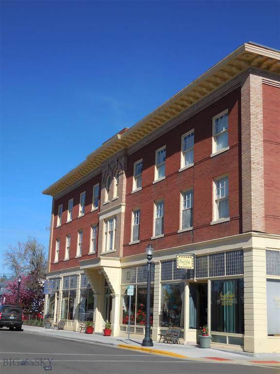 204 E Callender #24, Livingston, MT 59047 (MLS #341899) :: Hart Real Estate Solutions