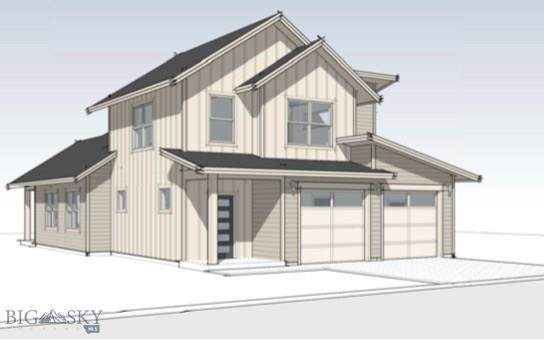 5510 Leiden Lane, Bozeman, MT 59718 (MLS #341904) :: Hart Real Estate Solutions