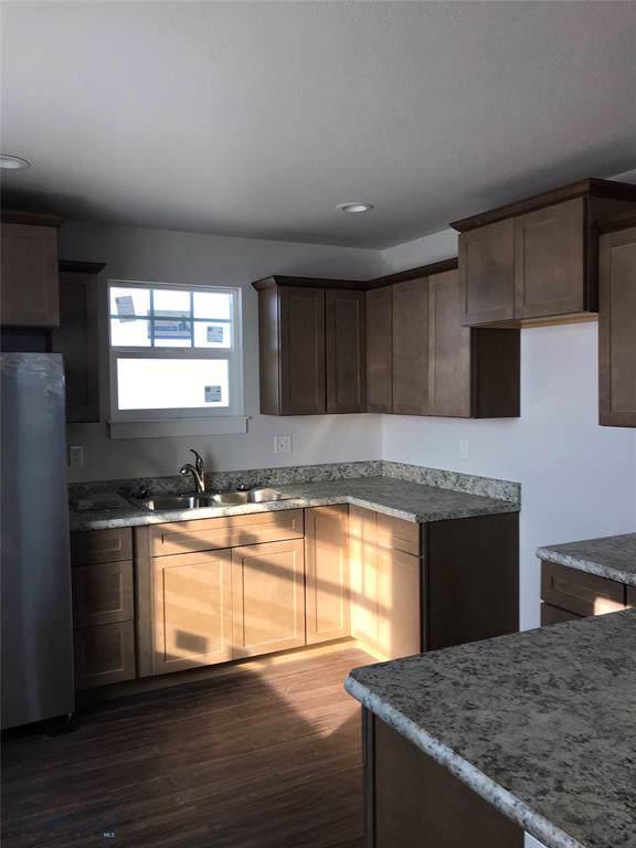 Lot 3B Johnson Avenue, Dillon, MT 59725 (MLS #342055) :: Hart Real Estate Solutions