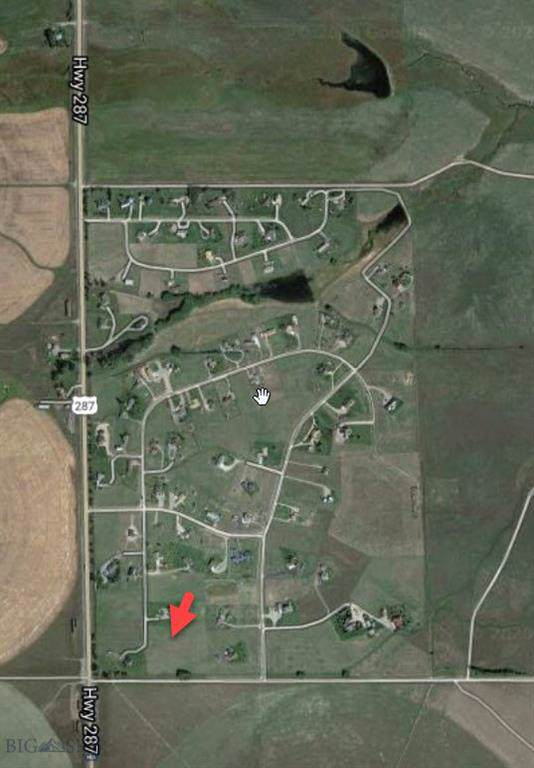 Lot 64 South Rainbow Loop Drive, McAllister, MT 59740 (MLS #342157) :: Hart Real Estate Solutions