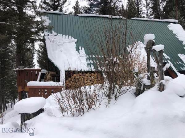 353 Ski Hill Road, Polaris, MT 59746 (MLS #342186) :: Hart Real Estate Solutions