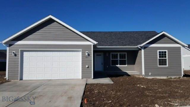 612 13th Street, Belgrade, MT 59714 (MLS #342445) :: Hart Real Estate Solutions