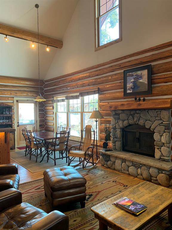 3 Rose Bud Loop #115, Big Sky, MT 59716 (MLS #342668) :: Hart Real Estate Solutions