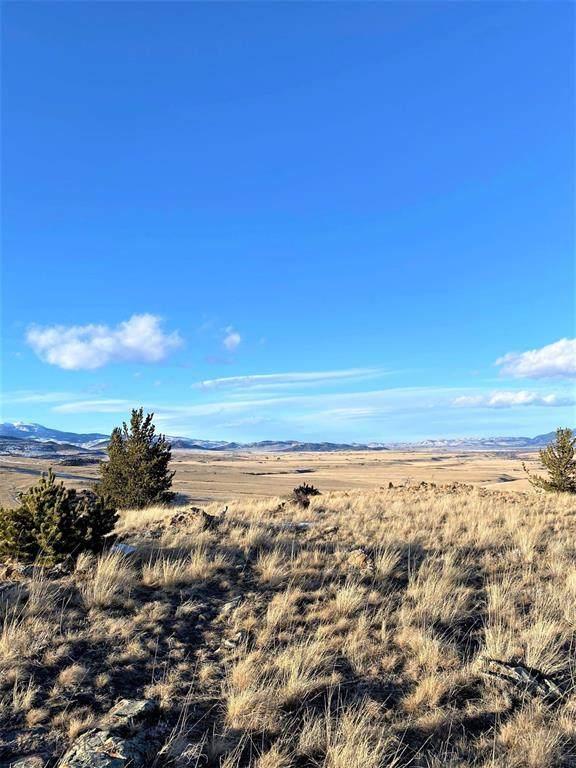 Lot 79 Shining Mountains Sub No 1, Ennis, MT 59729 (MLS #342776) :: Montana Life Real Estate