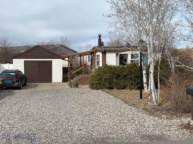 403 Southwood Drive, Belgrade, MT 59714 (MLS #344100) :: Montana Life Real Estate
