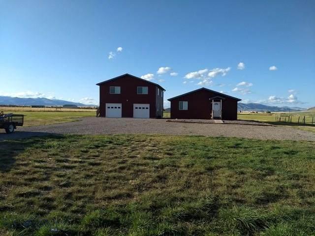 663 Saddle Drive, Dillon, MT 59725 (MLS #344208) :: Hart Real Estate Solutions