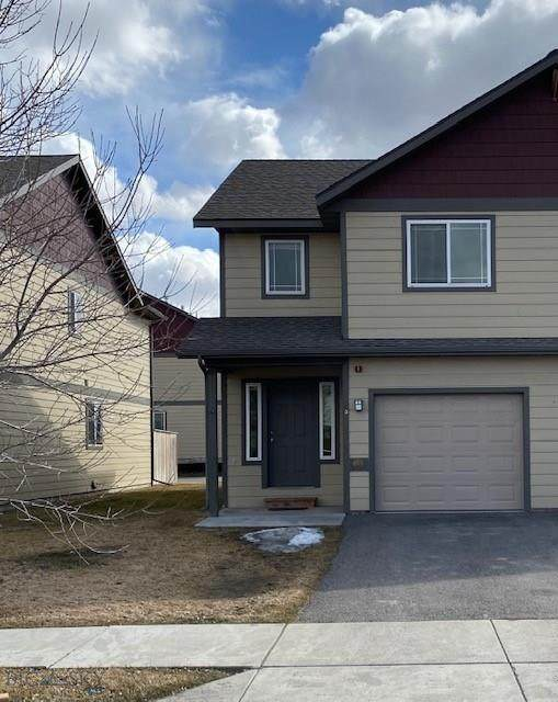 1401 Idaho Street D, Belgrade, MT 59714 (MLS #344348) :: Hart Real Estate Solutions
