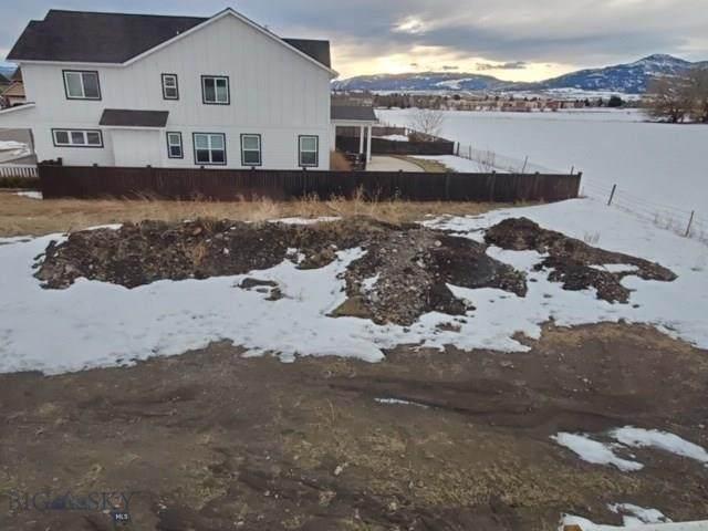 1406 Alder Creek Drive, Bozeman, MT 59715 (MLS #344500) :: Hart Real Estate Solutions