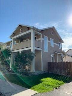 3965 Bosal, Bozeman, MT 59718 (MLS #344507) :: Hart Real Estate Solutions