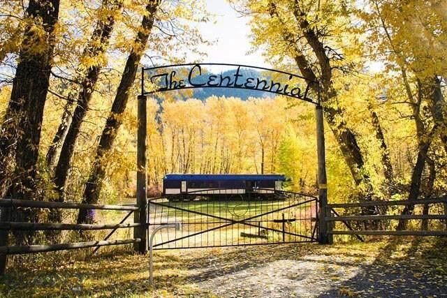 5096 Us Highway 89 S, Livingston, MT 59047 (MLS #344559) :: Montana Life Real Estate