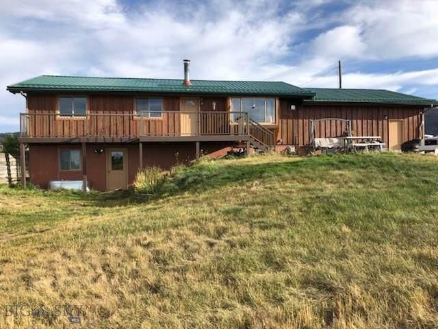 251 Roosevelt, Butte, MT 59701 (MLS #344797) :: Black Diamond Montana