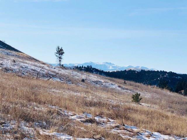 0 North Fork Eagle Mountain Road, Columbus, MT 59019 (MLS #345024) :: Hart Real Estate Solutions