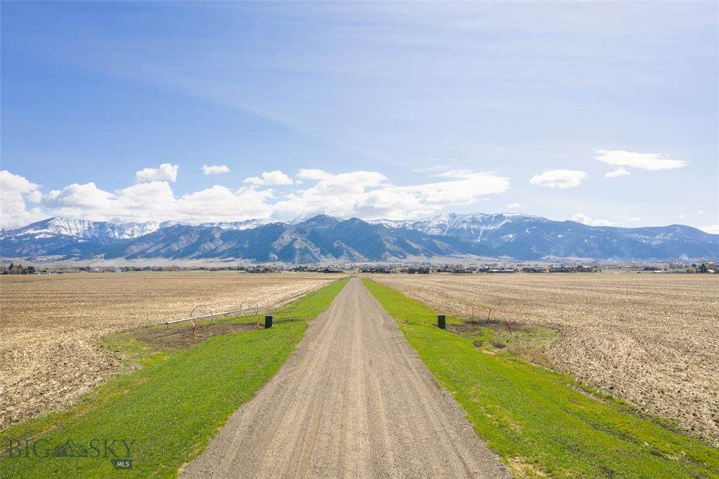 Tract 3 Spain Bridge Ranch Road - Photo 1