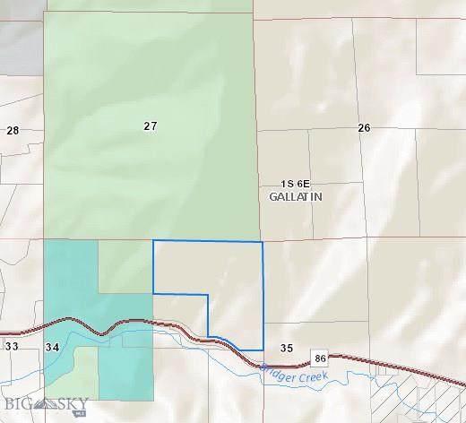 100 Mayfield Road, Bozeman, MT 59715 (MLS #345113) :: Hart Real Estate Solutions
