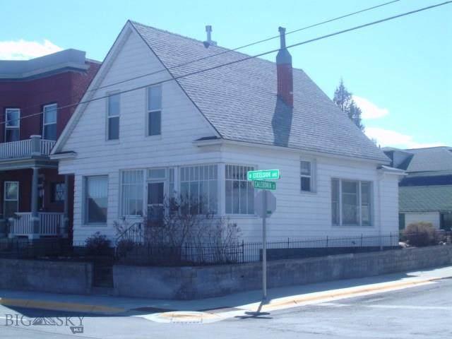 425 N Excelsior Avenue, Butte, MT 59701 (MLS #345142) :: Black Diamond Montana